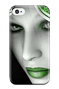 Perfect Fit Women Case For Iphone 4/4s