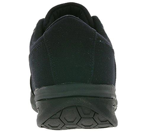 Venen Walker VITALmaxx Chaussures de Santé Noir
