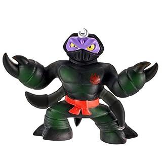 Heroes of Goo Jit Zu - Oozy Scorpion Action Figure, Scorpius