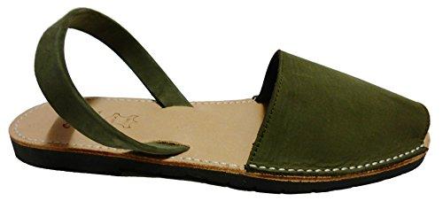 sandali di Avarcas menorqu colori Minorca vari autentici Uomini 8vq7w75