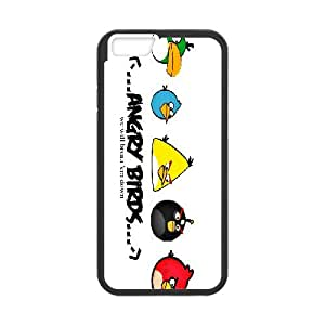 Personalized Creative Angry Birds For iPhone 6 Plus,6S 5.5 Inch LOSQ533048