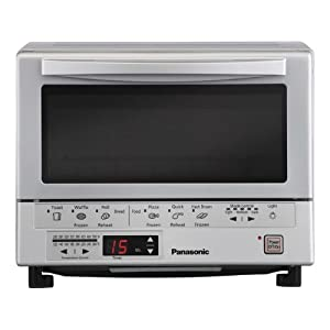 Panasonic Flash Xpress Toaster Oven 41aylkgqq L