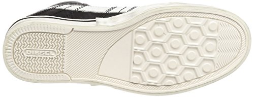 Sneakers D P1738 Nero Mid Y01759 Uomo Diesel Velows x76XnqnR