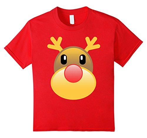 Kids  (Rudolph The Red-nosed Reindeer Halloween Costume)