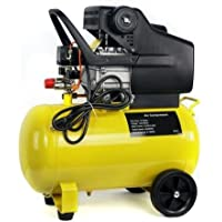 3.5 HP x 10 Gallon Air Compressor