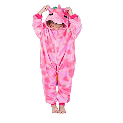 Children's Holiday Cartoon Animal Tianma Costume(pink3-140-for Height(130-140cm))]()
