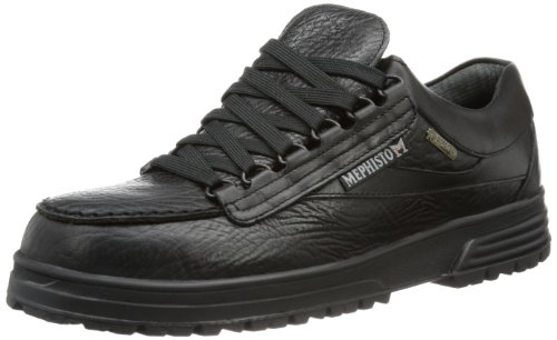 sup Mephisto 384 Break Talla Color hydro Gore Mamouth Uomo 714 Stringate mamouth Black 384 45 Nero TIfqTprxw