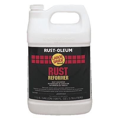 Rust-Oleum 3575402 402 RUST REFORMER