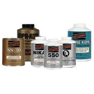 550® Nonmetallic Anti-Seize Compounds - 550 8oz btc molybdennumdisulfide anti-seize [Set of 12] by Jet-Lube