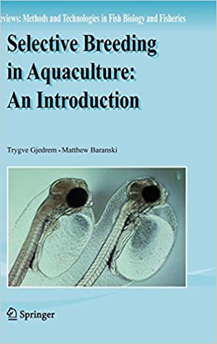 Selective Breeding in Aquaculture: an Introduction (Reviews