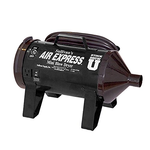 (Sullivan Supply South Air Express Mini Blower)