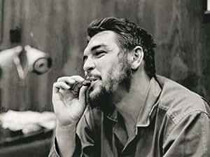 Zig Zag Art - Che Guevara' Por Elliott Erwitt - lamina o impresion de alta calidad (tamaño de imagen 80 cm W x 60 cm H)