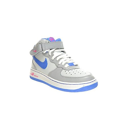 Nike Air Force 1 Mid 518218 002 niña Moda Guantes