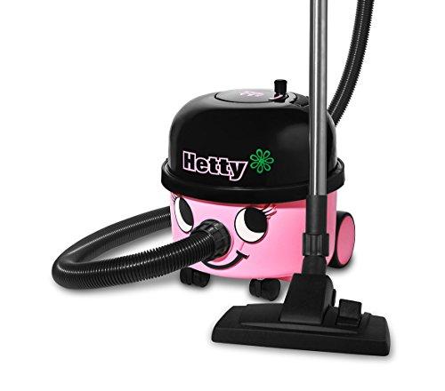 Numatic Hetty HET200-12, classic pink