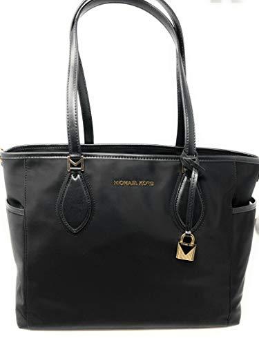 Michael Kors Large Diaper Bag Baby Bag Black