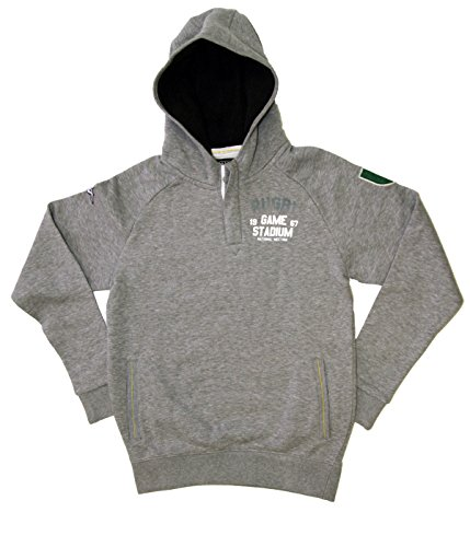 slim-fit-italian-designers-mens-grey-rugby-fleece-button-hoody-winter-jacket-small