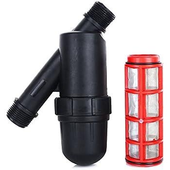 Estink Irrigation Filter,3/4