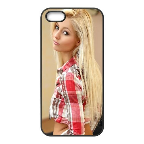 Annely Gerritsen coque iPhone 4 4S cellulaire cas coque de téléphone cas téléphone cellulaire noir couvercle EEEXLKNBC23046