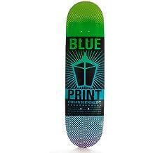 Blueprint Skateboards Pachinko Kennedy Deck (8.25-Inch)