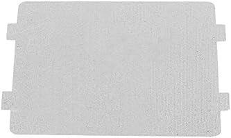 10Pcs Waveguide Cover 108x99mm Universal Mica Plates Sheets Papel ...