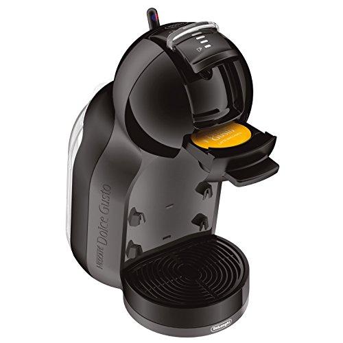 Coffee Makers Nescafe Dolce Gusto System : De Longhi NESCAFe Dolce Gusto Mini Me Single Serve Coffee Maker and Espresso Mac