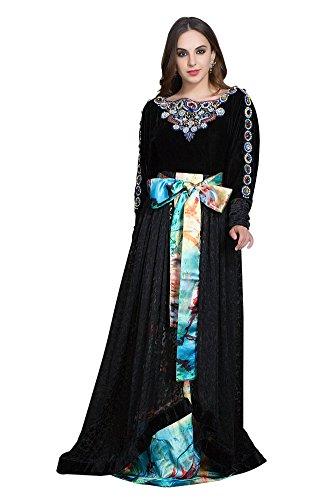 Buy hand beaded dresses india - 7