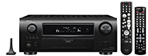 Denon AVR3310CI 7.1-Channel Network Home Theater Receiver (Discontinued by Manufacturer)