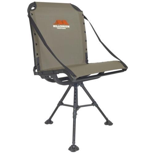 Review Millennium G100 Blind Chair
