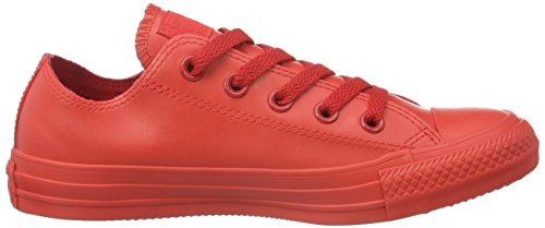 Adulte Mixte All red Basses Chuck Rouge Star red Taylor Baskets Converse red gSw7qWAZ