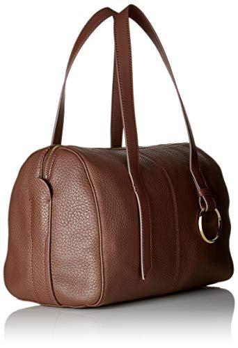 Bowling Brown French Berlin Women's Roast Bag Heavyp Miduffelm 8720 Liebeskind aHqIw