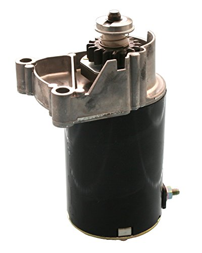 Briggs & Stratton 498148 Starter Motor Replaces 495100, 399928 by Briggs & Stratton