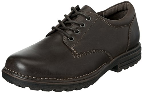 Eastland Mens Xavier Oxford Brown