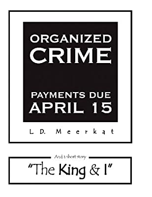 Organized Crime: Payments Due April 15