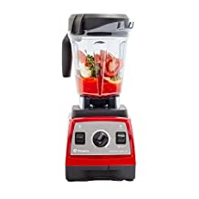 Vitamix 59664 Electric Countertop Blender, Candy Apple