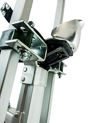 Sur-Pro Double Sided Aluminum 18''-30'' Drywall Stilts by Sur-Pro (Image #4)