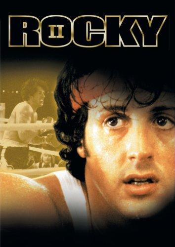Rocky II - Die Revanche Film