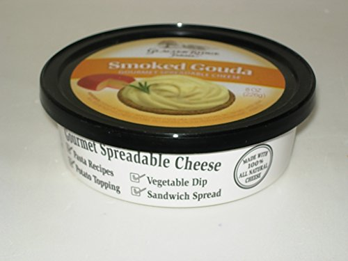 Buy spreadable cheese