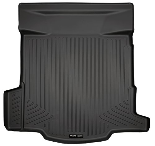 Husky Liners Trunk Liner Fits 14-19 Impala (Best Truck Battery 2019)