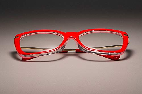 Amazon.com : Ladies Square Glasses Frames for Women Metal ...