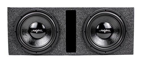 Buy 12 inch dual subwoofer