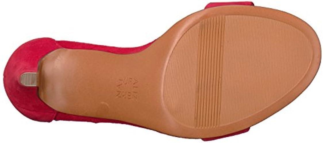 Sandalo Naturalizer Delle Sandalo Kinsley Donne Delle Kinsley qwrYqPxZB