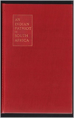 M. K. Gandhi: Indian Patriot in South Africa image