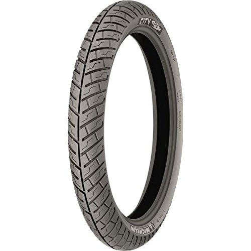 Tire 80/90-17 50s City Pro F/r Cty