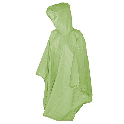 Raines Childrens Emergency Poncho Colors
