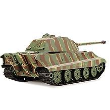 Heng Long 3888-1 1:16 German King Tiger Heavy Tank