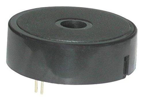 Mallory SBT5LMMPPC Transducer, Piezo, Perfusion, Alarm, Pulse, 3.3 VDC, 5 VDC, 20 mA, 95 DBA