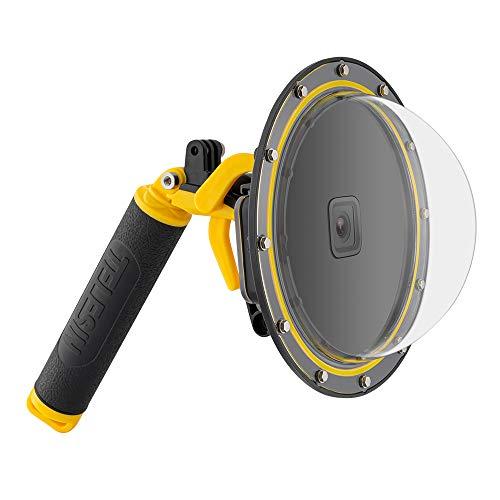Puerto domo de buceo para GoPro Hero 8 black