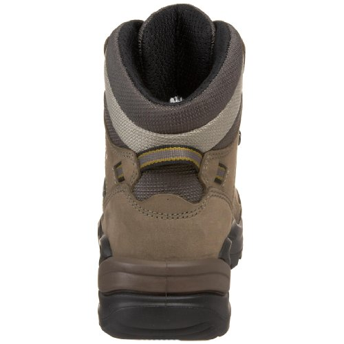 Boots Grey Women's Hiking Lowa Mid Ws Renegade GTX ZnUUfY0