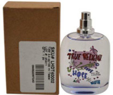 Hope Perfume (True Religion - True Religion Love Hope Denim (3.4 oz.) 1 pcs sku# 1901698MA)