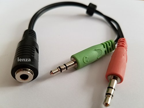 Replacement PC Splitter (Y Splitter) for Astro A30 and A40 by ienza Review